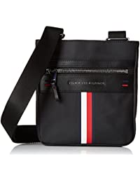Tommy Hilfiger Elevated Homme Cross Body Bag Noir