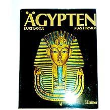 Ägypten. Architektur, Plastik, Malerei in drei Jahrtausenden.