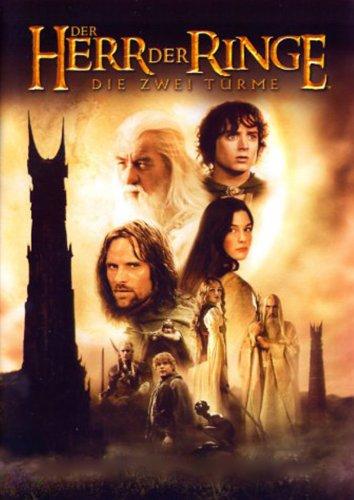 Die zwei Türme (Aragorn Mantel)
