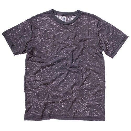 Bella CanvasHerren T-Shirt Asphalt