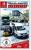 Truck & Logistics Simulator - [Nintendo Switch]
