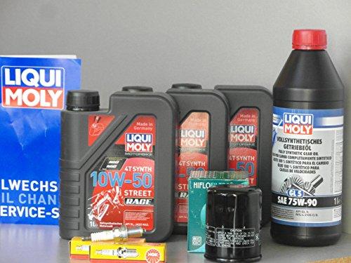 Manutenzione-Set ATV/Quad Polaris Sportsman 700ispezione-Filtro dell' olio,