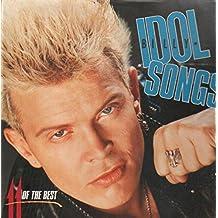 Idol songs-11 of the best [Vinyl LP]