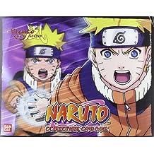 Pack Baraja De Cartas Naruto Shippuden (10 Unidades)