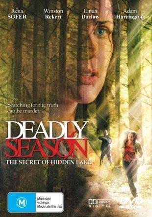 Deadly Season: The Secret of Hidden Lake ( Blindsided ) ( Open Season ) [  NON-USA FORMAT, PAL, Reg 0 Import - Australia ] by Rena Sofer