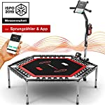 Smart Fitness Trampolin