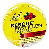 Bach Original Rescue Pastillen Cranberry 50 g