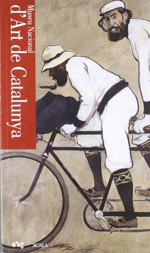 Descargar Libro Museu Nacional d'Art de Catalunya (francès) (MNAC) de Anne Bruant