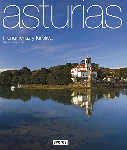 Descargar Libro Asturias monumental y turística de Luis Díez Tejón