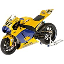 Yamaha Yzr-m1 - Valentino Rossi - Team Camel Yamaha - Motogp 2006 - ´Dirty Ve... (japan import)