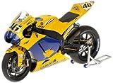 Yamaha Yzr-m1 - Valentino Rossi - Team Camel Yamaha - Motogp 2006 - ŽDirty Ve... (japan import)