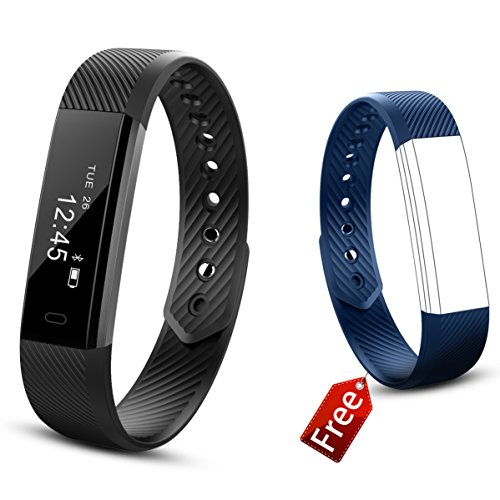 Fitness-Armband-Wasserdicht-Molorical-UP1-Molorical-Smart-Fitness-Activity-Tracker-Wristband-Schrittzhler-Schlafberwachung-aktivittstracker-smart-bracelet-Kalorienzhler-Sleep-Monitor-Tracker-Call-Bena