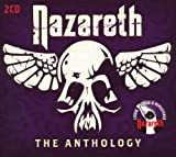 Nazareth: The Anthology (Audio CD)