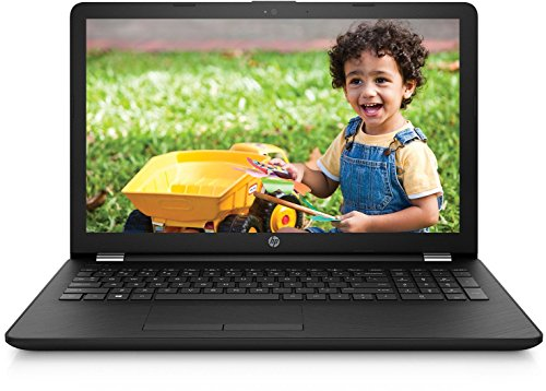 HP 15-BS576tx 2017 15.6-inch Laptop (7th Gen Core i5-7200U/8GB/1TB/DOS/2GB Graphics), Sparkling Black 516cvYs2KVL