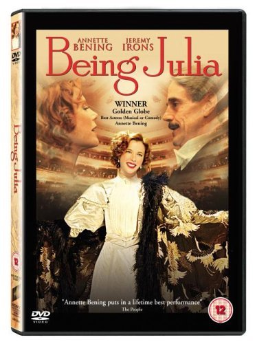 Being Julia [DVD] [2004] [2009] by Annette Bening