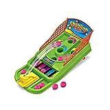 Gadget Zone® Arcade Tabletop Mini Basketball Shooting Game Desktop Game 2 Players Shootout