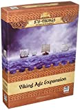 Image for board game Academy Games ACA05502 878 Viking Age Expansion, Multi-Colour