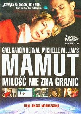 Mammut [DVD] [Region 2] (IMPORT) (Keine deutsche Version)