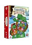 Franklin fête Noël - Coffret