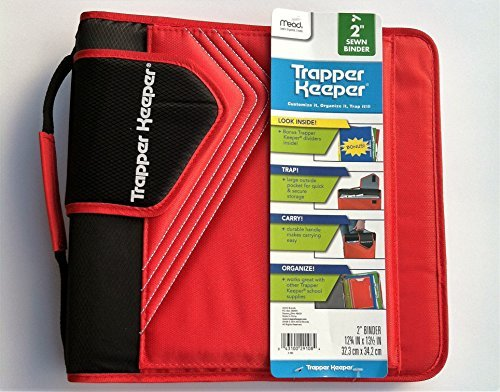 2-inch-trapper-keeper-sewn-binder-with-zipper-closure-red-by-acco-brands