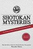 #4: Shotokan Mysteries: The Hidden Answers to the Secrets of Shotokan Karate