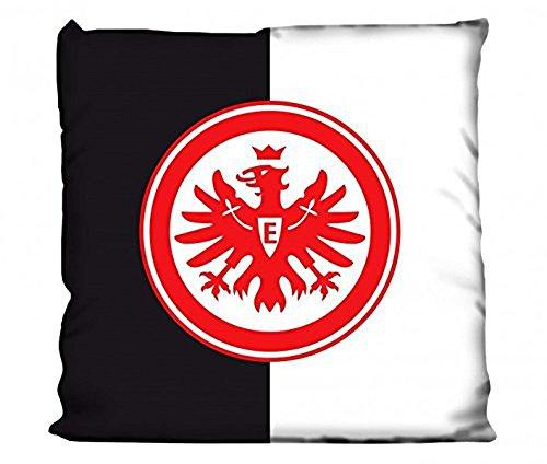 Eintracht Frankfurt Bettwäsche Kontrast Bettwäsche Sets