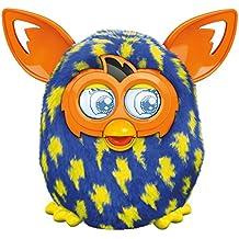 Furby Boom - Mascota electrónica (Hasbro A6120500)