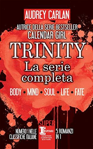 Trinity La serie completa (Italian Edition)