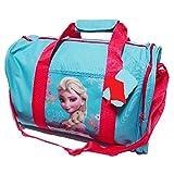 Kinder Tasche - Sporttasche - Disney - Die Eiskönigin – Völlig unverfroren - Elsa - Kindertasche - Tasche