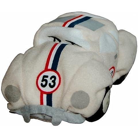 Herbie the Love Bug Volkswagen - Disney Herbie Movie Bean Bag Plush by Disney