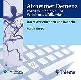 Alzheimer Demenz, 1 CD-ROMKognitive St�rungen und Verhaltensauff�lligkeiten Interaktiv erkennen und handeln Bild