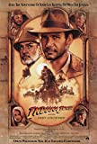 Indiana Jones und der letzte Kreuzzug/Filmplakat