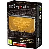 New Nintendo: Hyrule Edition - Special Limited [Importación Italiana]