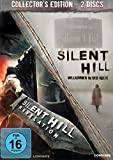 Silent Hill - Willkommen in der Hölle / Silent Hill: Revelation [Collector's Edition] [2 DVDs]