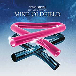 Two Sides: The Very Best of Mike Oldfield by Mike Oldfield (B0087ZFH94) | Amazon price tracker / tracking, Amazon price history charts, Amazon price watches, Amazon price drop alerts