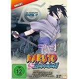 Naruto Shippuden - Die komplette Staffel 17
