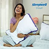 Sleepwell Cloud Fibre Pillow