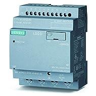 CONTROLLER, PLC, DIGITAL, 8 I/P, 4 O/P 6ED1052-2MD00-0BA8 Di SIEMENS