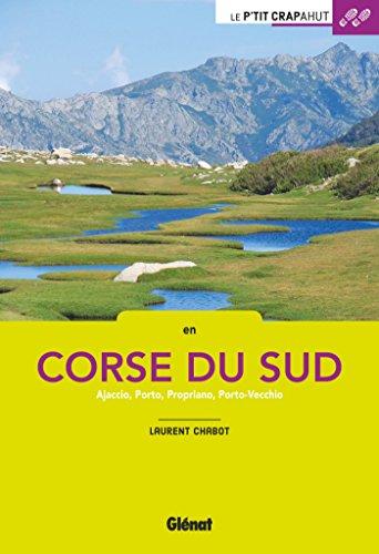 Corse du Sud : 30 balades