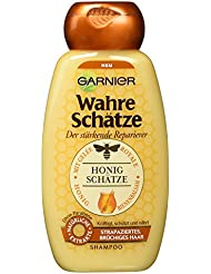 Garnier Wahre Schätze Shampoo, 250 ml