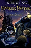 Harrius Potter Et Philosophi Lapis: (harry Potter and the Philosopher's Stone)