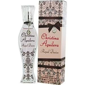 Christina Aguilera Royal Desire, femme / woman, Eau de Parfum, Vaporisateur / Spray, 50 ml