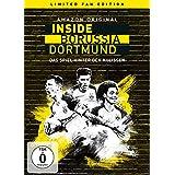 Inside Borussia Dortmund [Fan Edition] [Blu-ray]
