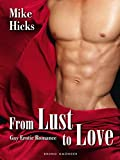 From Lust to Love: Gay Erotic Romance (English Edition)