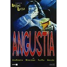 Angustia