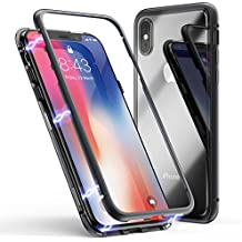coque iphone x avec support derriere