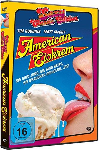 American Eiskrem - Sexy Classic