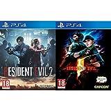 Resident Evil 2 - Edición Estándar &  Evil 5 HD