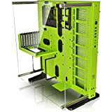 Thermaltake Core P5 PC-Gehäuse grün