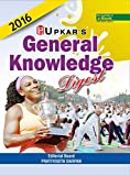 General Knowledge Digest
